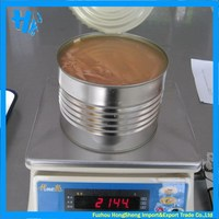 Types of tuna canning factory