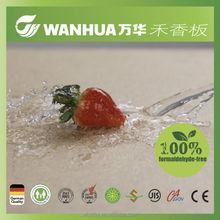 100% formaldehyde free waterproof subfloor