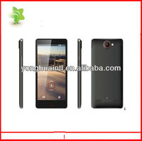 6 inch MTK6589 quad core 2G 3G android smartphone