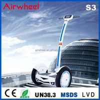 Made in China 2 wheel stand up self balancing electric cheap motor scooter