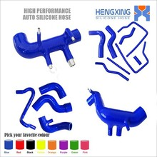 Flexible Radiator/Intake/intercooler/Coolant Silicone Hose Rubber Pipe