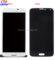 Wholesale Original Quality Replacement For Samsung Galaxy S5 Lcd Digitizer Assembly