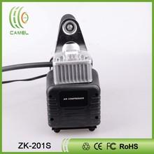 DC 12v tire inflator mini air conditioner for cars 12v