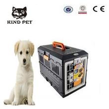 2015 wholesale plastic foldable pet carrier cat carrier dog carrier