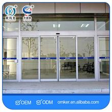 Stable And Reliable Operation Automatic Doors Making Companies