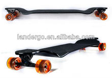 CE Canada Longboard Skateboard