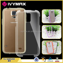 New arrival popular cheap mobile phone case for samsung s5
