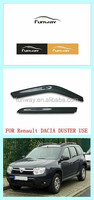 Renault DACIA DUSTER CAR DOOR VISOR RAIN DEFLECTOR