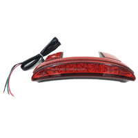 Hot Sale LED Motorcycle Tail Lights for Harley sportster xl883/1200/48