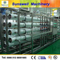 RO Water Treatment Plant/Pure Water System