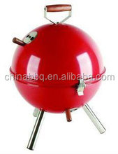 Mini portable Bbq Charcoal Bbq Apple Bbq Grills