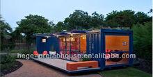 1 dormitorios móvil casas