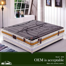 single bed king koil hotel mattress price