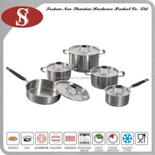 10Pcs New product in China pink pots and pans