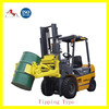 forklift parts for oil drum lifter,forklift drum clamp attach