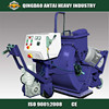 Floor Shot Blasting Machine used for cleaning of marks for pavement for sale