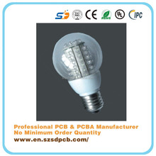 led pcb assembly one touch business service