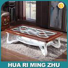 Hdf design de mobiliário moderna sala de estar de chá