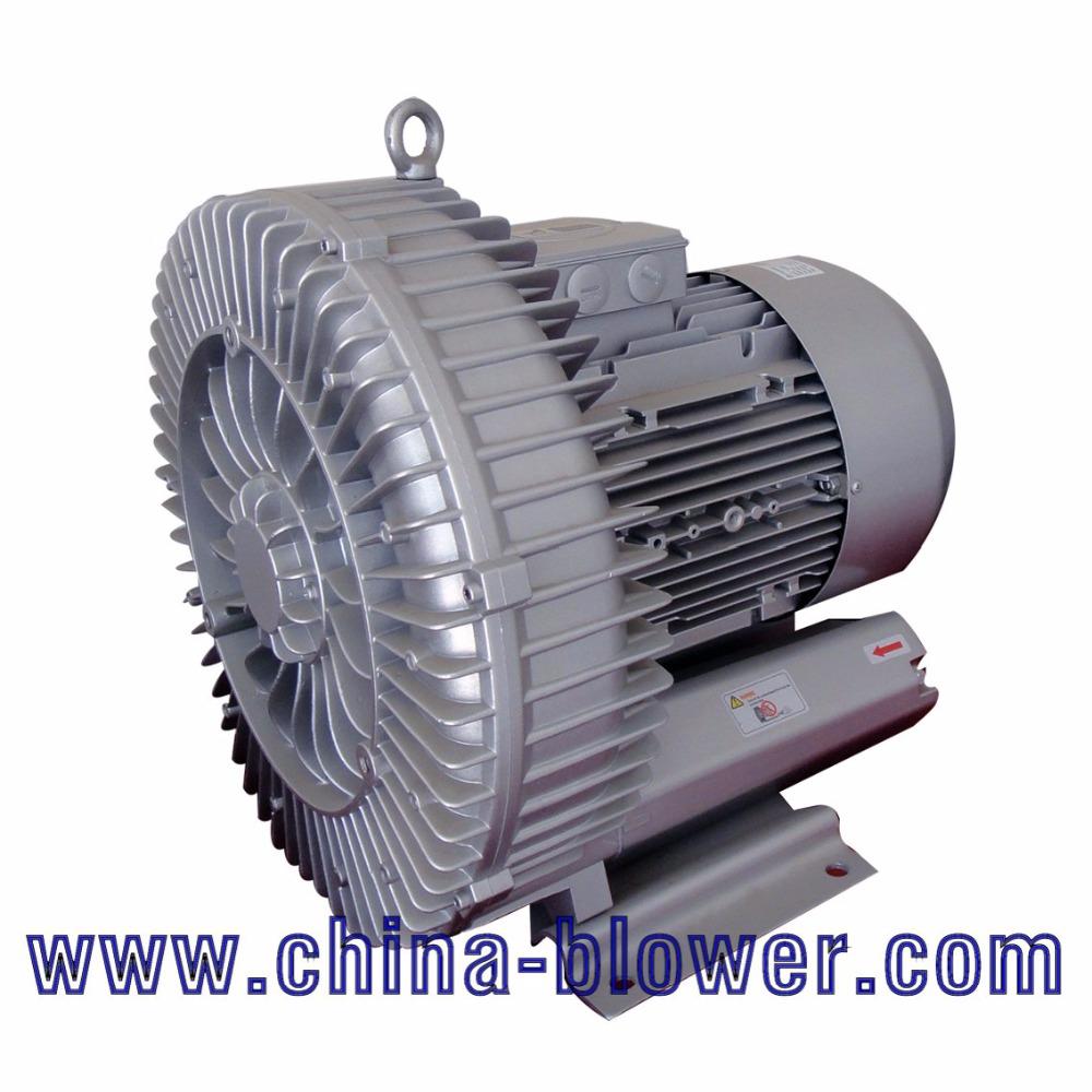 Air Compressor Blower : Water treatment centrifugal blower electric turbine
