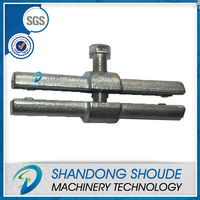 High quality scaffolding joint pin for frame system prop