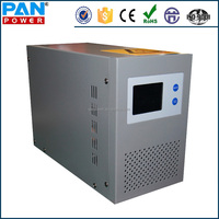 2000w pure sine inverter with charger for 110 volt for solar /wind system