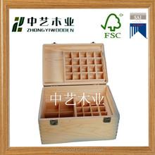 small making storage locked empty finished wooden perfume box