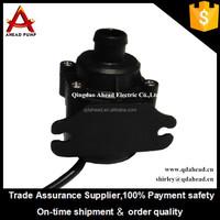 trade assurance micro water pump dc solar submersible pump 12 volt