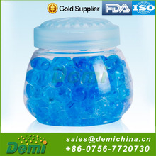 Guaranteed quality proper price air freshener jelly balls