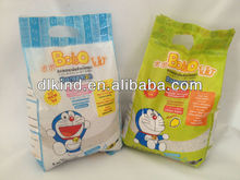 2013 hot selling cat products japan product 60% off OEM cat litter