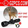 GZ10145 6x32mm buy one get one hunting spotting scope