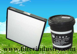 PU sealant for Semiconductor Fabrication HEPA filter