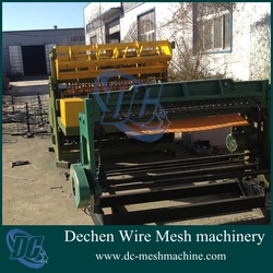 Anping manufacture Synchronous automatic canaries birds cage welding machine(2-3.2mm)