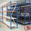 boltless steel rack angle corner shelving unit