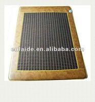 Enlaide Heating Germanium Bed Massage Folding Mattress