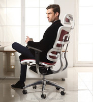 JNS 802 Ergonomic office mesh chair