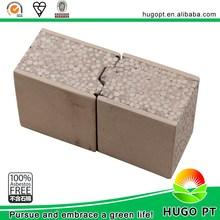 Cement Eps Sandwich Panel Pagar Panel Beton