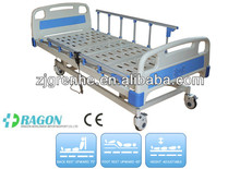 DW-BD141 hospital adjustable bed electric nursing bed with five functions for sale