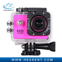 Factory Direct Best selling products full hd 1080p action camera sj4000 wifi camera