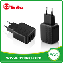 5V 3.4A, 3 Port mobile phone charger