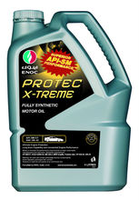 ENOC Protec X-Treme Fully Synthetic Motor Oil