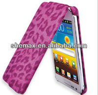 Wholesale Mobile Phone Spare Parts For Samsung I9100 Galaxy S2,Flip cover case