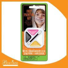 Face Painting Kit Halloween Makeup