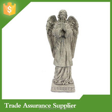 Pure Angel Life Size Resin Statues Resin Figurine for Garden Decor