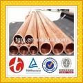 Tubo de cobre de cobre