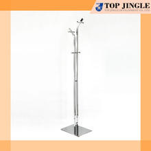 Fine quality Stable metal stand coat rack