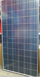 300W poly solar panels in stock