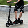 High quality lithum battery mini foot kick electric scooter