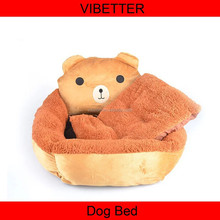 China Supplier Small MOQ Wholesale Pet Products Pet Toy Dog Bed
