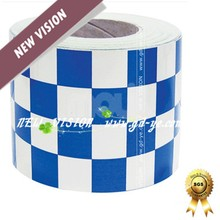 coated with high density acrylic glue 3M reflective tape diamond grade for truck