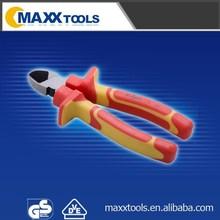 "VDE certified diagonal cutting plier 160mm (6"") Multi function tool"